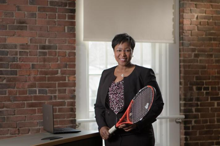 Tonya Evans is the Associate Dean of Academic Affairs and Professor of Law at UNH Franklin Pierce School of Law, and the former Chair of the Intellectual Property & Technology Online Programs.