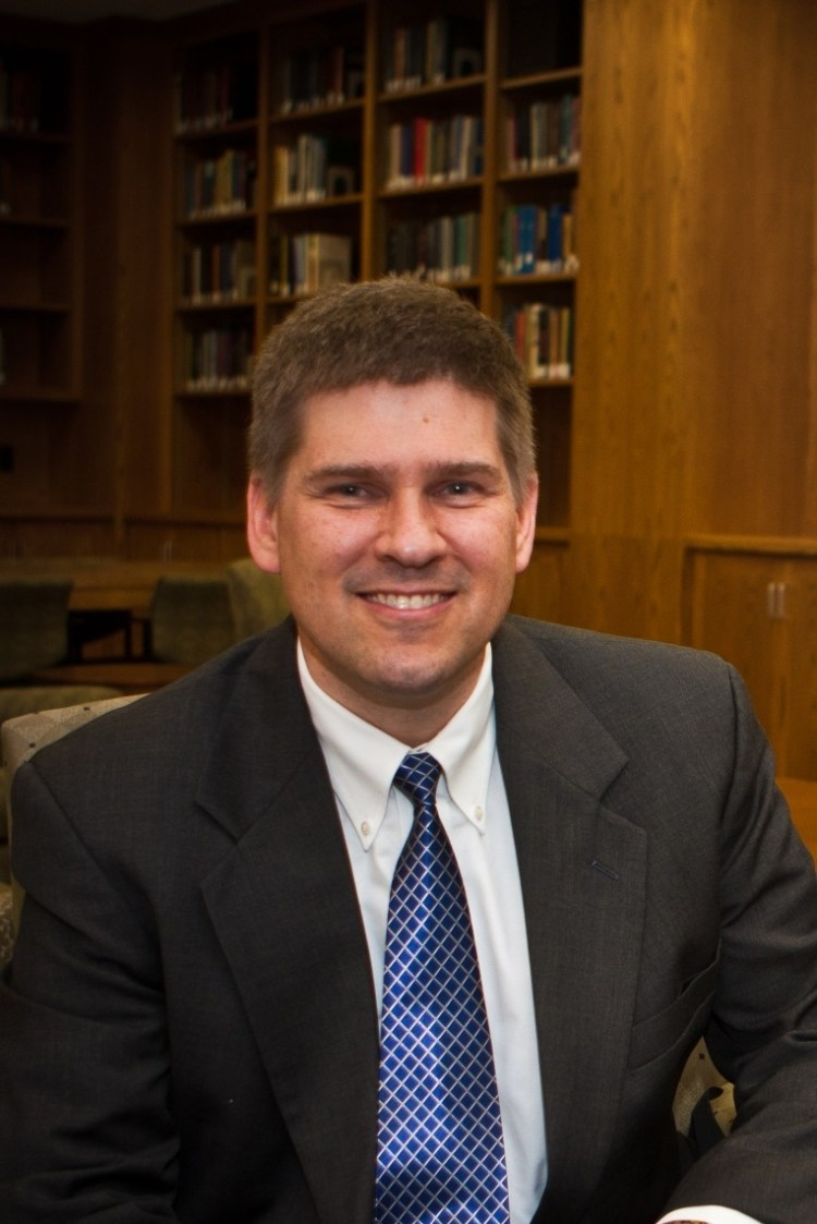 Eric Talbot Jensen is a professor of law at Brigham Young University
