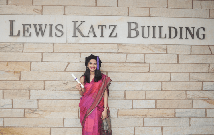 Chetna Chandelis a lecturer at Jindal Global Law School, who completed an LL.M. from Penn State Law (Class of '17).