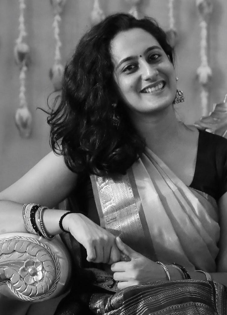 Anusha Ravishankar is an LL.M. candidate at SOAS, University of London