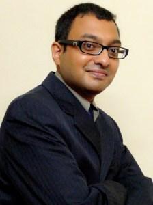 Ananth Padmanabhan, Dean at the Daksha Fellowship.