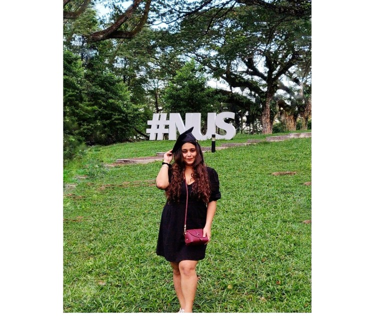 Harleen Sethi is an LL.M. '20 graduate from the National University of Singapore, where she specialised in Intellectual Property & Technology Law.