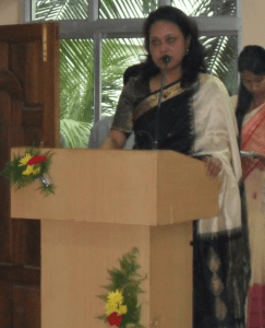 Momina Zahan is an Assistant Professor in Law in Banasthali Vidyapith