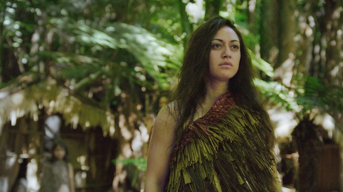 Ka Puta Ko Au - Native Slam, Maoriland Film Festival.