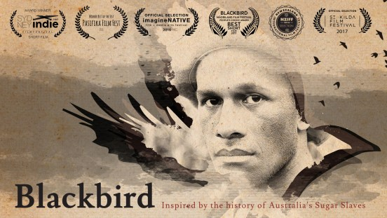 BLACKBIRD ON DVD Ronin Films