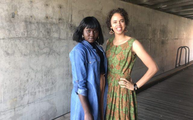 DOCKED at Melbourne Women in Film Festival