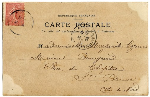 Old-French-PostcardBack-GraphicsFairy