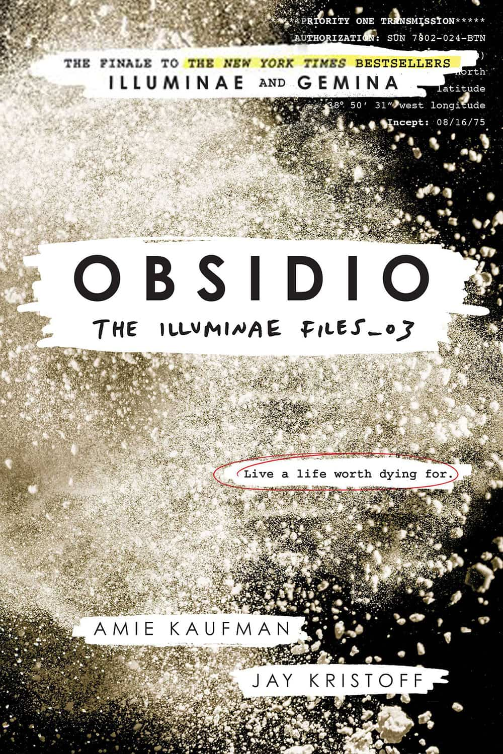 Image result for obsidio