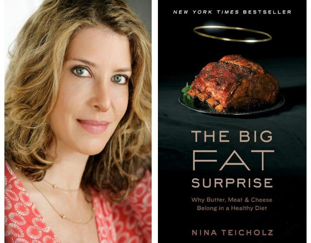 Αποτέλεσμα εικόνας για «The Big Fat Surprise»