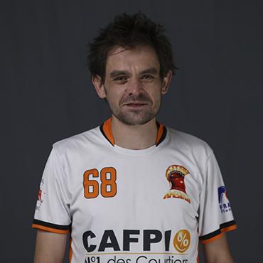 Pierre-François Le Blanc