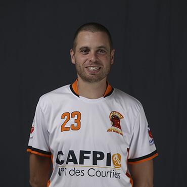 Sylvain Wachowiak