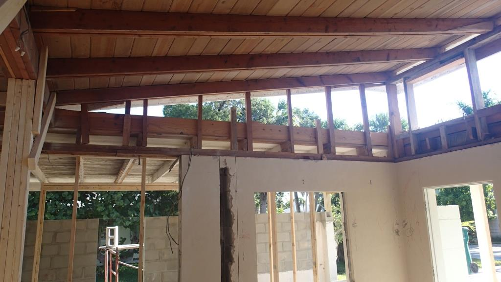 install kitchen island facelift expansive glazing – anna maria beach house renewal