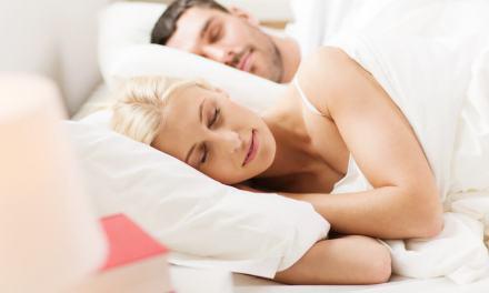 Saiba como dormir para perder peso sem perder a saúde!