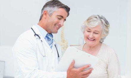 Entenda a importância do geriatra para a terceira idade