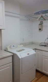 image-of-laundry-room-white-wall-with-dryer