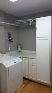 image-of-new-laundry-room-wall-gray-dryer
