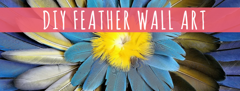 feather wall art feature image blog