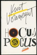 HocusPocus(Vonnegut)