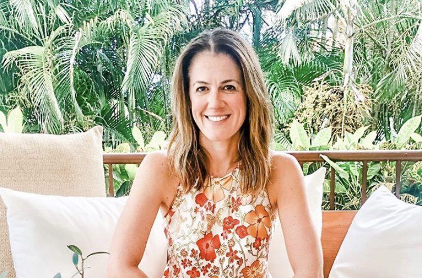Aida Garcia Amigas In Business
