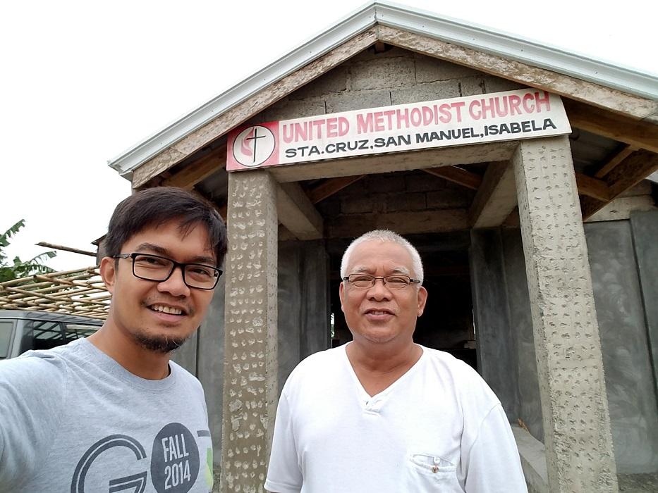 My Father: Pastor, Farmer, Church-Planter