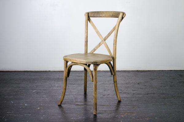 events-weddings chair vineyard x back oak