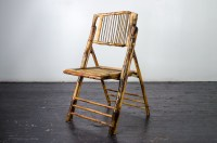 Bamboo Folding Chairs For Rent - oscarsfurniture.com ...