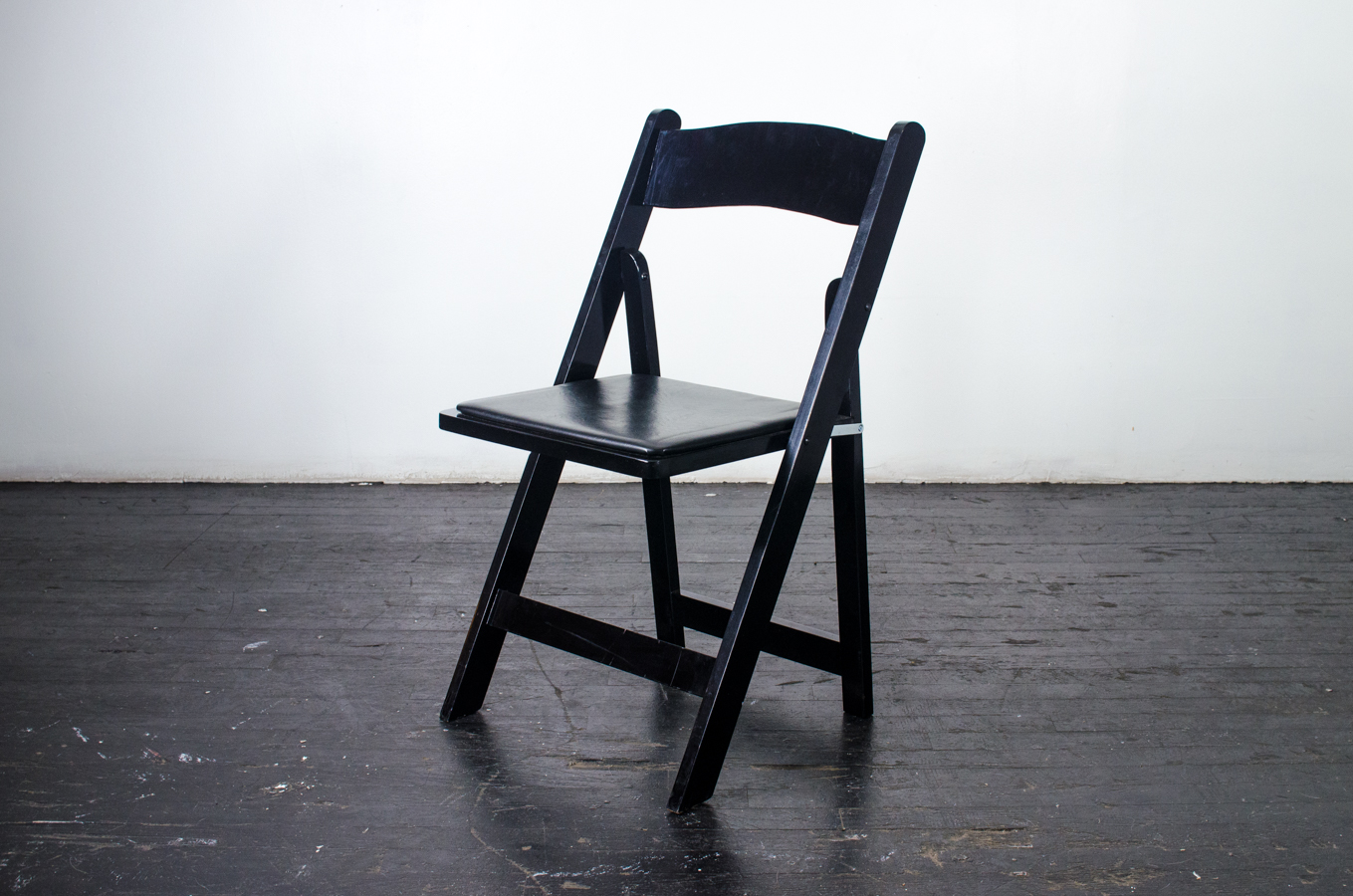 wooden folding chairs for rent cosco padded chair black wood amigo party rentals inc