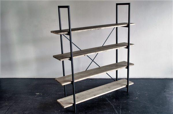 Lounge Furniture- bar back shelf