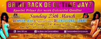 In Living Colour I - Bring Back De Ol Time Dayz