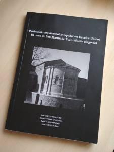 revista catálogo abside fuentidueña