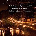 Revista 2017 Fuentidueña portada