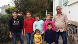 Familia Irak