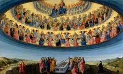 Asunción de la Virgen María al Cielo