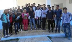 Jovenes Irak