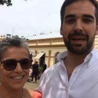 Beatriz Araújo será secretária da Cultura de Leite