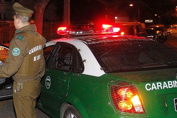 Hombre fue APUÑALADO en sector Mediocamino, Talcahuano, camino al hospital FALLECIÓ