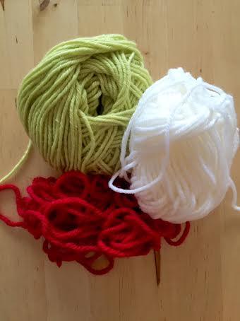 The best yarn for amigurumi