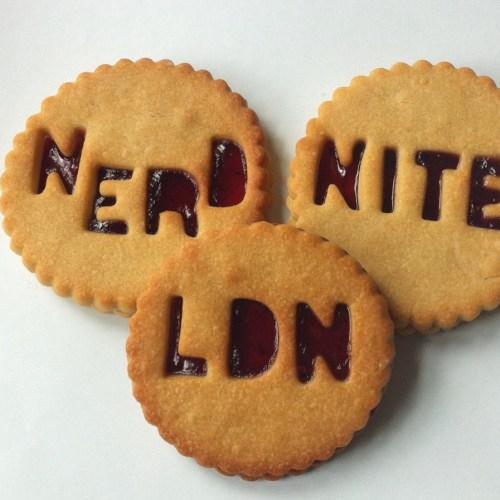 Join me at Nerd Nite London
