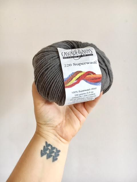 cascade 220 superwash wool