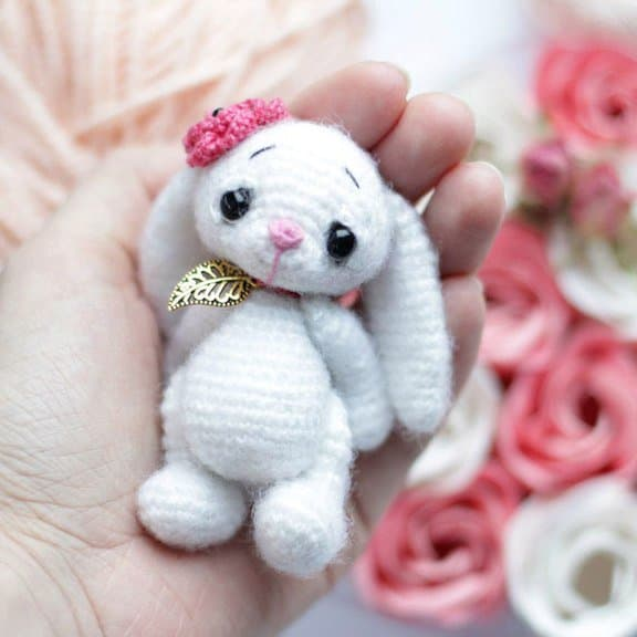 Amigurumi To Go Easter Egg Bunny : Tea cup amigurumi pattern - Amigurumi Today