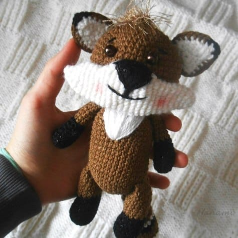Amigurumi Today - Page 8 of 11 - Free amigurumi patterns ...