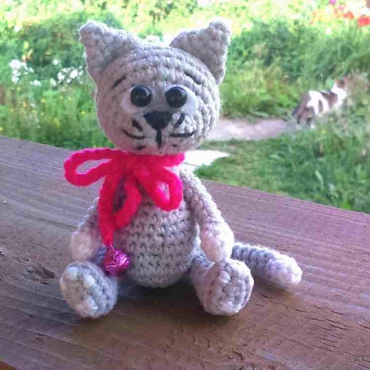Crochet bird amigurumi pattern - Amigurumi Today