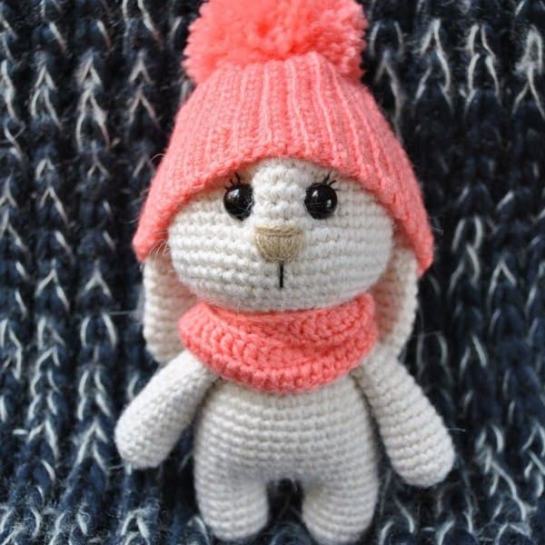 Amigurumi sheep plush toy pattern - Amigurumi Today