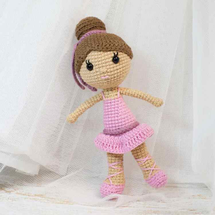 Amigurumi Today - Free amigurumi patterns and amigurumi tutorials | 750x750