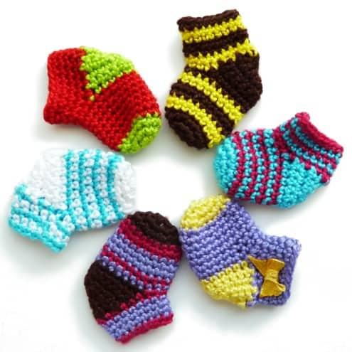 Free Patterns Crochet Today : Molly doll crochet pattern - Amigurumi Today