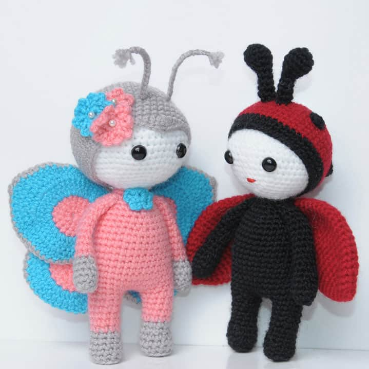 Crochet Amigurumi Patterns Free Beginner : Amigurumi Today - Free amigurumi patterns and amigurumi ...