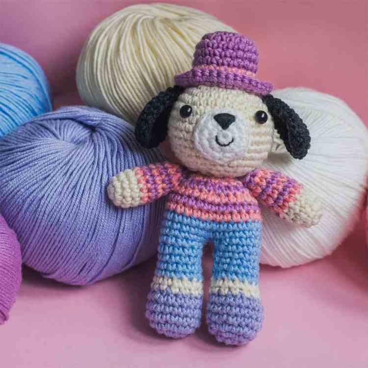 Amigurumi Today Bear : Amigurumi Today - Free amigurumi patterns and amigurumi ...