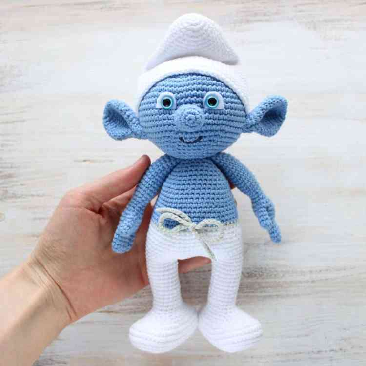 Crochet Doll Pattern Easy : Amigurumi Today - Free amigurumi patterns and amigurumi ...