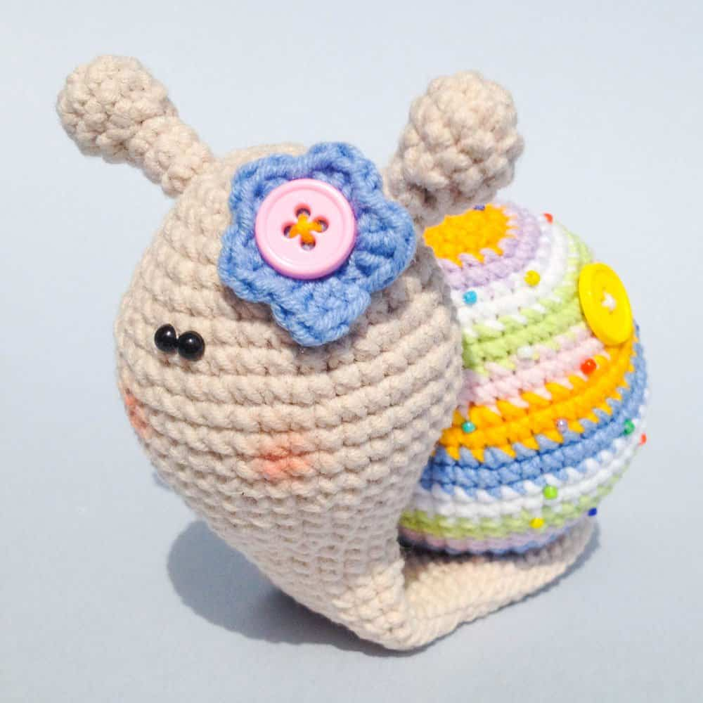 hight resolution of crochet snail diagram wiring diagram forward crochet snail diagram