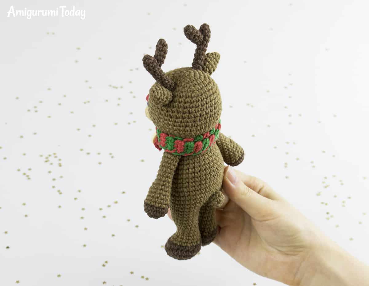 Dragon Crochet Amigurumi Animals Free Pattern
